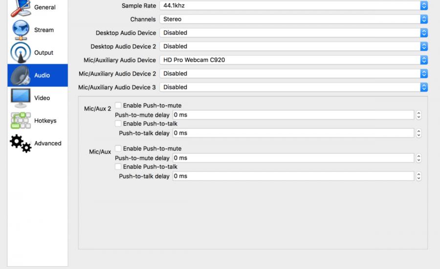 Cara Cepat Install RTMP server + HLS Ubuntu 18.04.1 LTS