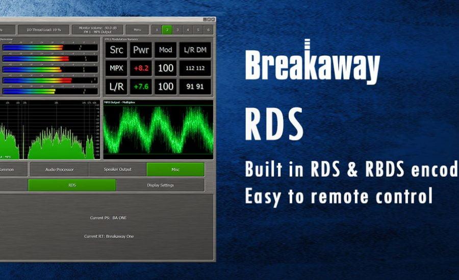 Breakaway One, Merubah PC menjadi Audio Processor !