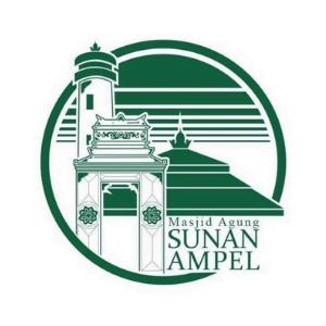 Masjid Agung Sunan Ampel Surabaya