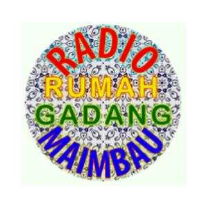 Radio Rumah Gadang Maimbau
