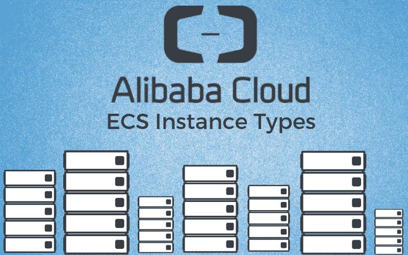 Cara mengganti OS untuk ECS instance Alibaba Cloud