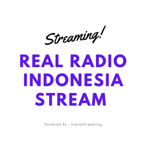 Real Radio Indonesia Stream