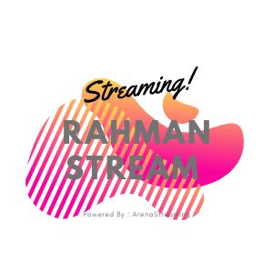 Rahman Stream