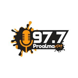 ProAlma Radio 97.7 FM Semarang