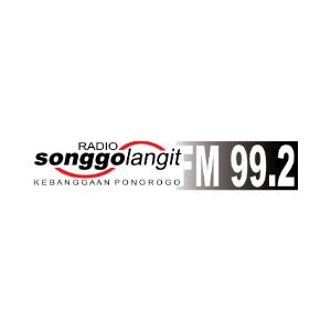 Songgolangit FM 99,2