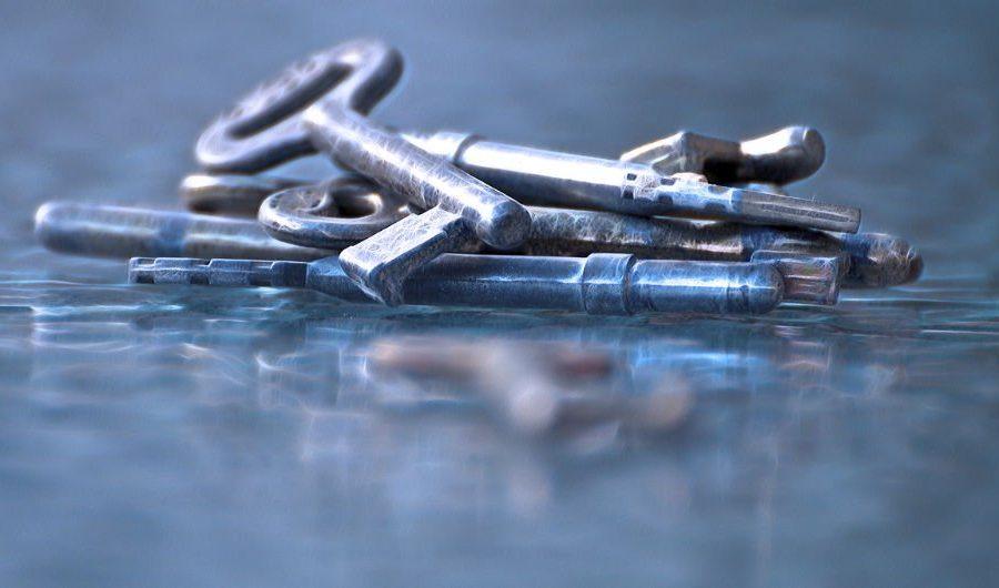 Login SSH Tanpa Password Menggunakan SSH-Keygen